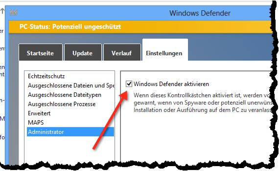 WindowsDefender